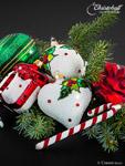 Holly - schöne Weihnachten