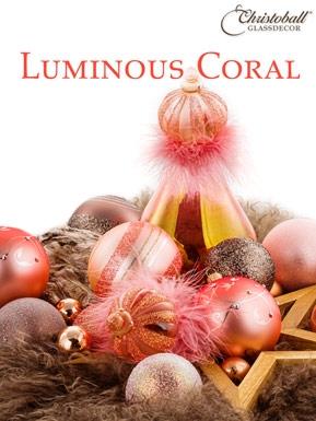 Luminous Coral