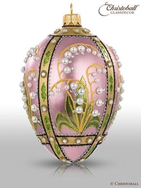 À la Fabergé