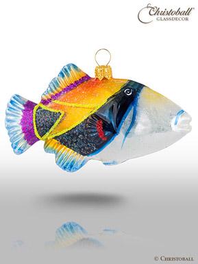 Tiere - Fische und Wasserwelt