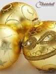 Passion D´Or: Gold- & Bronze-Töne