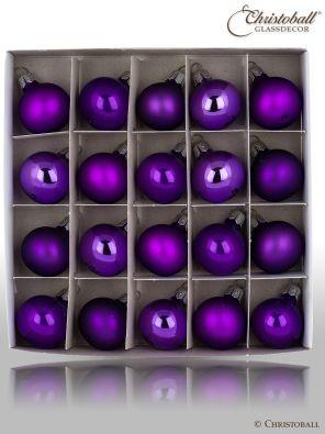 Minis - Purple Royal Lila