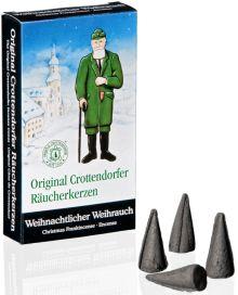 Original Crottendorfer  3