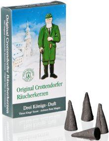 Original Crottendorfer 4