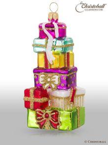 Christoball Weihnachtsform Geschenke