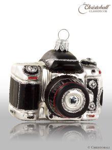Christoball Weihnachtsform Fotokamera