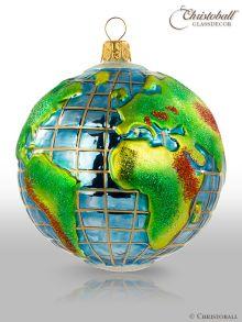 Christoball Weihnachtsform Globus