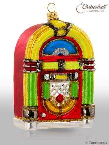 Christoball Weihnachtsform Jukebox 1
