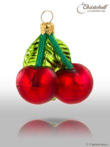 Christoball Weihnachtsform Kirschen