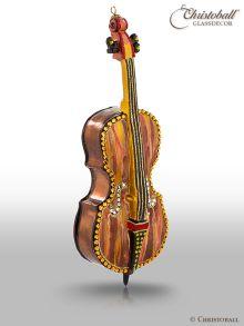 Mostowski Weihnachtsform, Cello