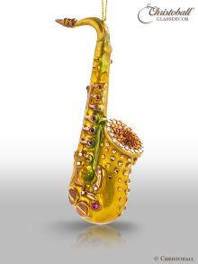Mostowski Weihnachtsform,  Saxofon