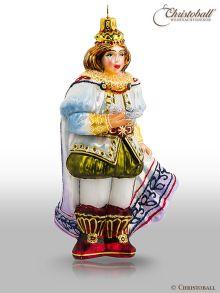 Mostowski by Christoball Prinz Cinderella 1