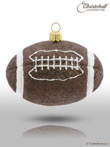 Weihnachtsform American Football