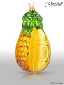 Weihnachtsform - Ananas
