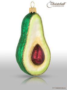 Weihnachtsform - Avocado