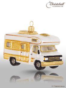 Weihnachtsform - Wohnmobil Campingbus