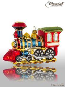 Mostowski Collection - Lokomotive - viktorianisch