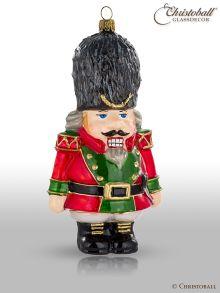 Weihnachtsfigur - Nussknacker - Kollektion Nussknacker