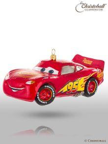 "Walt Disney Kollektion - Christbaumform Cars ""Lightning Mcqueen"""
