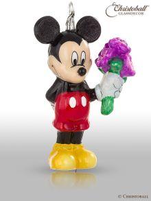 "Walt Disney Kollektion - Christbaumform ""Mickey Mouse"""
