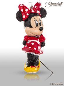 "Walt Disney Kollektion - Christbaumform ""Minnie Mouse"""