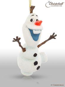 "Walt Disney Kollektion - Christbaumform Frozen ""Olaf"""