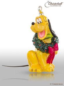 Walt Disney Kollektion - Christbaumform Pluto