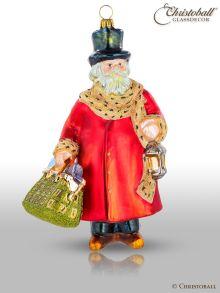 Mostowski Collection - Londoner Weihnachtsmann - viktorianisch