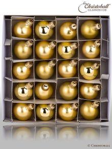 Pure Colour Minis gold
