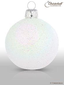 Pure Glamour Weihnachtskugel Iris Glam