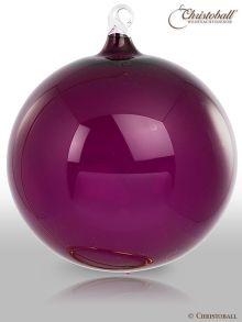 Pure Colour XL transparent Pflaume
