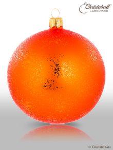 Speckle Gleam XL Happy-Orange