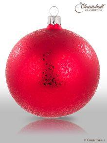 Speckle Gleam XL Rot
