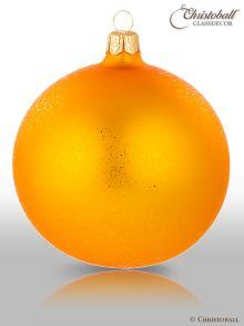 Speckle Gleam XL Sunny Gold-Orange