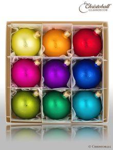 Regenbogen - Speckle Gleam Sortiment