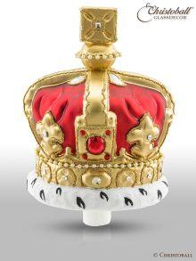Spitze Krone