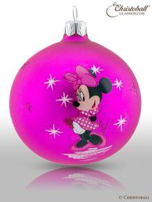 Walt Disney Kollektion Weihnachtskugel Minnie Mouse