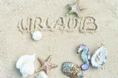 Betriebsurlaub 2021 - wir haben Ferien vom 03.09. bis 14.09.21