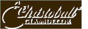 Christoball®-GlassDecor